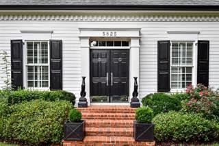 Single Family for sale in 5825 Powers Ferry Road, Atlanta, GA, 30327