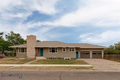 Multifamily for sale in 1321 W Story Street, Bozeman, MT, 59715