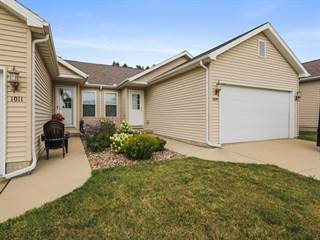 Townhouse for sale in 1009 Wartburg Drive, Bloomington, IL, 61704