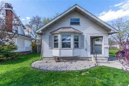 Residential for sale in 2740 STATE Street, Saginaw, MI, 48602