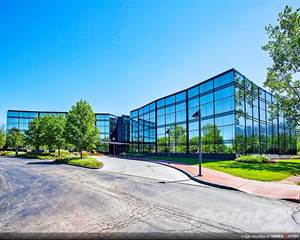 Office Space for rent in Bannockburn Lake Office Plaza V - Suite 200, Deerfield, IL, 60015