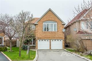 Residential Property for rent in 2874 Gardenview Cres, Mississauga, Ontario, L5M5T4