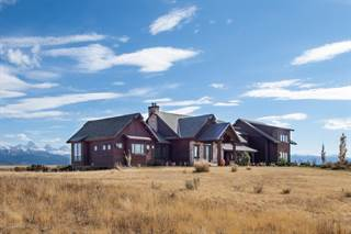 Single Family for sale in 2014 SPRING HOLLOW RANCH ROAD, Tetonia, ID, 83452