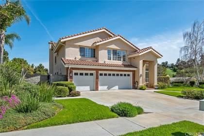 Residential Property for sale in 11800 Wood Ranch Road, Granada Hills, CA, 91344