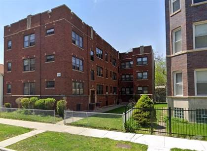 Apartment for rent in 6934 S Princeton Ave., Chicago, IL, 60621