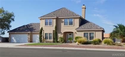 Residential for sale in 2220 Shadow Canyon Drive, Bullhead City, AZ, 86442