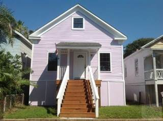 Single Family for rent in 1318 Ave M 1/2, Galveston, TX, 77550