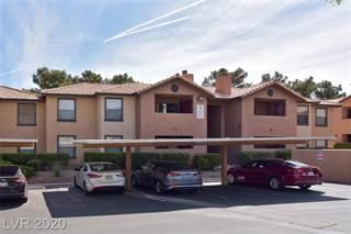 Condo for sale in 2451 Rainbow 1011, Las Vegas, NV, 89108
