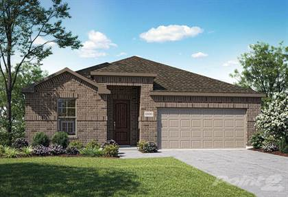 Singlefamily for sale in 1604 Cedar Crest Drive, Forney, TX, 75126
