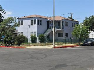 Multi-family Home for sale in 2317 South Congress Avenue, Los Angeles, CA, 90018