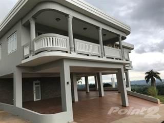 Residential Property for sale in MOROVIS - BO CUCHILLAS - HERMOSA PROPIEDAD, Cuchillas, PR, 00687
