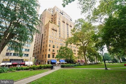 Residential Property for sale in 219 S 18TH STREET 808, Philadelphia, PA, 19103