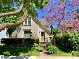 Single Family for sale in 210 N Spruce Street, Traverse City, MI, 49684