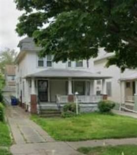 Residential Property for rent in 9502 Empire Ave, Cleveland, OH, 44108