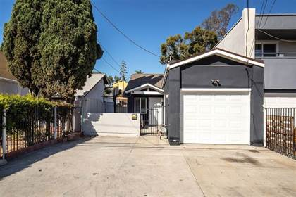 Multifamily for sale in 408 S 33Rd St, San Diego, CA, 92113