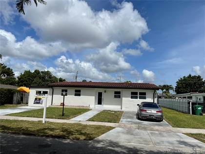 Residential Property for sale in 1701 SW 87th Pl, Miami, FL, 33165