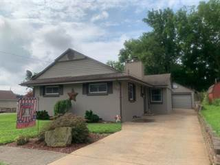 Single Family for sale in 117 W. Mill St., Grayville, IL, 62844