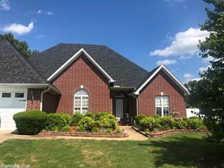 Single Family for sale in 500 Llama Drive, Searcy, AR, 72143