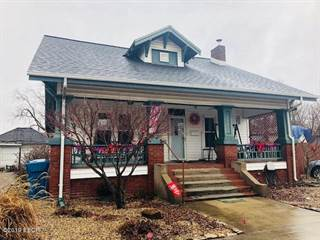 Single Family for sale in 307 5th Street, Carmi, IL, 62821
