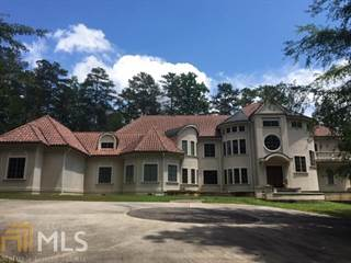 Single Family for sale in 222 O'Conner, Milledgeville, GA, 31061