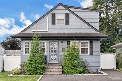 Residential Property for sale in 518 Cambridge Street, Piscataway, NJ, 08854
