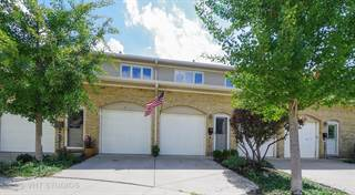 Townhouse for sale in 19 RIENZI Lane, Highwood, IL, 60040