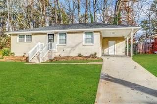 Single Family for rent in 2839 Waters Road SW, Atlanta, GA, 30354