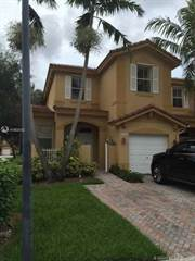 Townhouse for rent in 6233 SW 165th Ave, Miami, FL, 33193