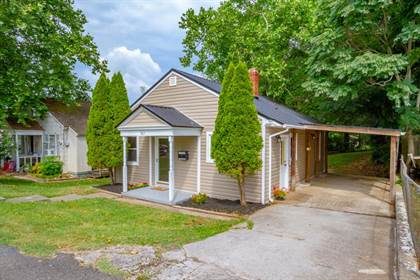 Residential Property for sale in 803 9th St, Radford, VA, 24141