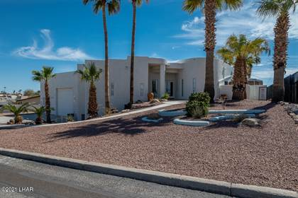 Residential Property for sale in 2810 Castaway Dr, Lake Havasu City, AZ, 86406