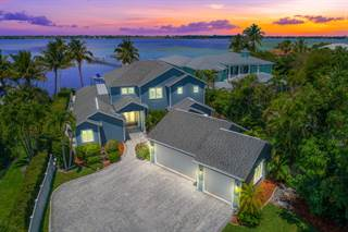 Single Family for sale in 2021 SE Riverside Drive, Stuart, FL, 34996