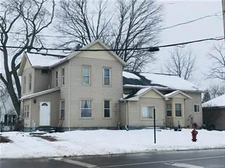 Multi-family Home for sale in 604 S Grand Avenue, Fowlerville, MI, 48836
