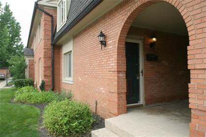 Residential Property for sale in 8508 Canterbury Square E, Indianapolis, IN, 46260