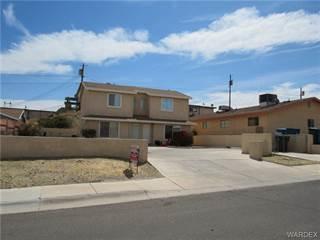 Multi-family Home for sale in 1570 Turquoise Road, Bullhead, AZ, 86442