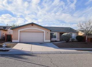 Single Family for sale in 10254 E Canyon Meadow Drive, Tucson, AZ, 85747