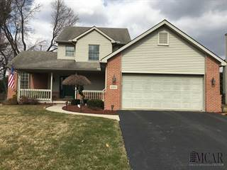 Single Family for sale in 6366  CENTENNIAL DR, Lambertville, MI, 48182