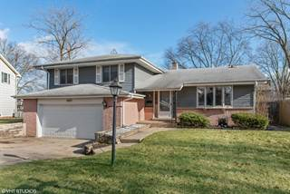 Single Family for sale in 1633 Imperial Drive, Glenview, IL, 60026
