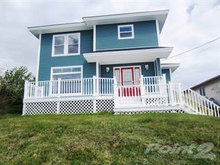 Residential Property for rent in 337B Water Street, St. John's, Newfoundland and Labrador