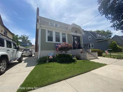 Residential Property for sale in 40 Arcadia Place, Staten Island, NY, 10310