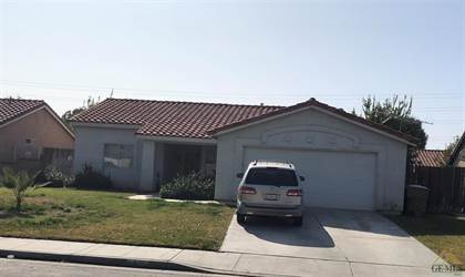 Residential Property for sale in 1817 Verbena Drive, Bakersfield, CA, 93304