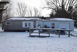 Single Family for sale in 2573 W Midland, Williams, MI, 48642