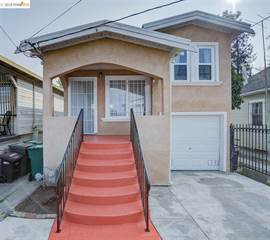 Single Family for sale in 1358 64Th Ave, Oakland, CA, 94621