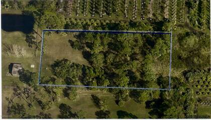 Farm And Agriculture for sale in 0 Unknown, Malabar, FL, 32950