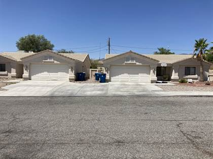 Multifamily for sale in 3451 Kearsage Pl, Lake Havasu City, AZ, 86406