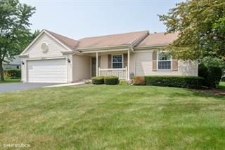 Single Family for sale in 1409 Rose Court, Carol Stream, IL, 60188