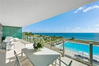 Condo for sale in 360 Ocean Dr 503S, Key Biscayne, FL, 33149