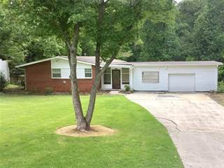 Single Family for rent in 6436 North Hampton Drive NE, Sandy Springs, GA, 30328