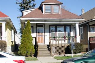 Single Family for sale in 1450 West 72nd Place, Chicago, IL, 60636