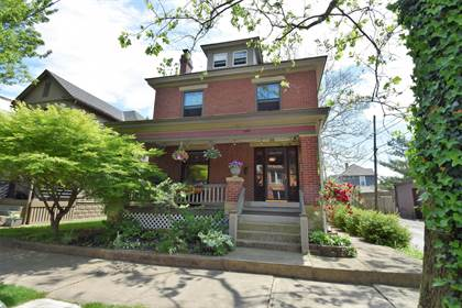 Residential Property for sale in 898 Bruck Street, Columbus, OH, 43206