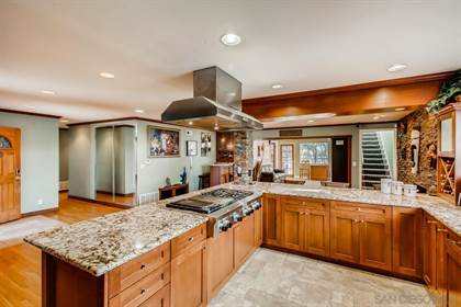 Residential for sale in 5944 HUGHES ST, San Diego, CA, 92115